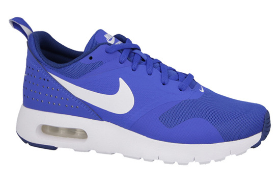 Damen Schuhe sneakers Nike Air Max Tavas (GS) 814443 401