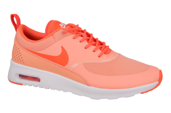 Damen Schuhe sneakers Nike Air Max Thea 599409 608