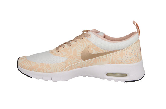 Damen Schuhe sneakers Nike Air Max Thea Print (GS) 834320 100