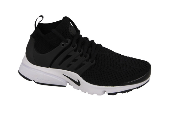 Damen Schuhe sneakers Nike Air Presto Flyknit Ultra 835738 001