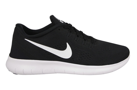 Damen Schuhe sneakers Nike Free Run 831509 001