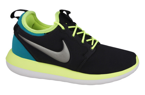 Damen Schuhe sneakers Nike Roshe Two (GS) 844653 003