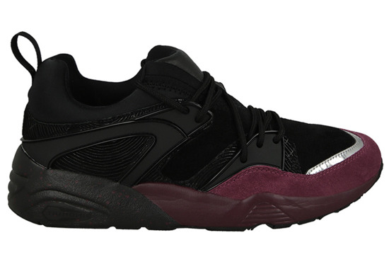 Damen Schuhe sneakers Puma Blaze Of Glory Halloween 363548 01