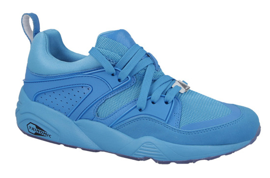 Damen Schuhe sneakers Puma Blaze Of Glory Reflective 362188 01