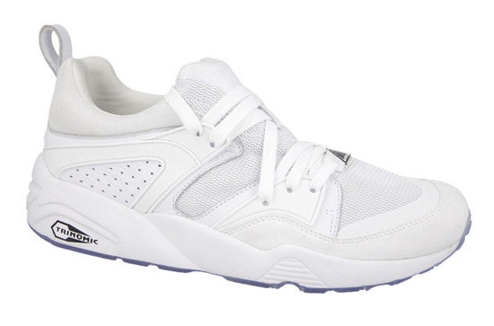 Damen Schuhe sneakers Puma Blaze Of Glory Reflective 362188 02