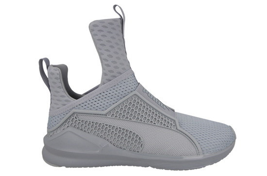 "Damen Schuhe sneakers Puma The Trainer X Fenty by Rihanna ""Quarry-Quarry"" 189193 04"