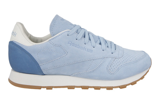 Damen Schuhe sneakers Reebok Classic Leather Bread And Butter V70780