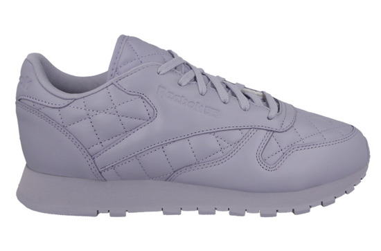 Damen Schuhe sneakers Reebok Classic Leather Quilted AR2581