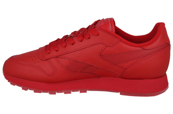 Damen Schuhe sneakers Reebok Classic Leather Solids BD1323