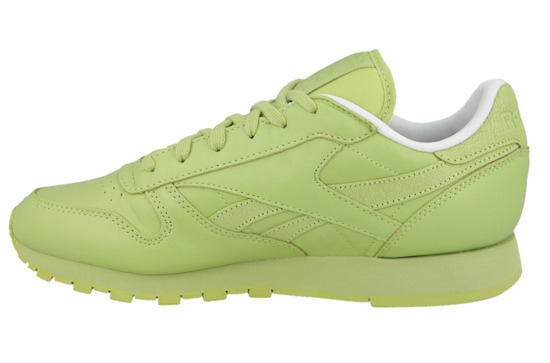 Damen Schuhe sneakers Reebok Classic Leather Spirit X Face Stockholm V69387