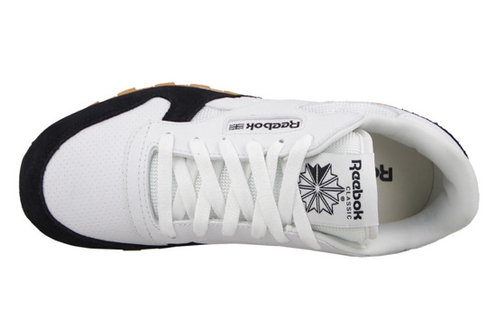 "Damen Schuhe sneakers Reebok Classic Leather x Kendrick Lamar SPP ""Perfect Split Pack"" AR2541"