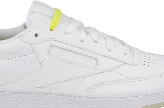 Damen Schuhe sneakers Reebok Club C 85 x Face Stockholm AR1407