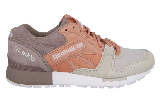 Damen Schuhe sneakers Reebok GL 6000 Summer In New England V69397