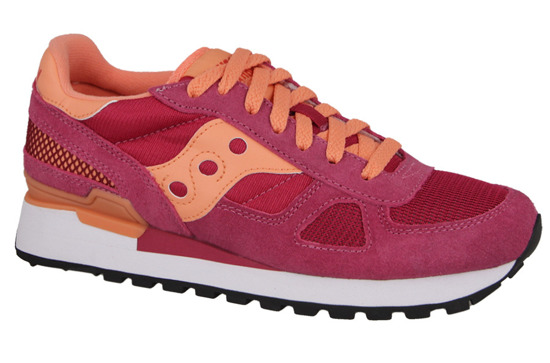 Damen Schuhe sneakers Saucony Shadow Original S1108 634