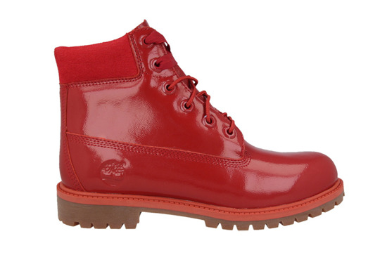 Damen Schuhe sneakers TIMBERLAND 6-IN PREMIUM WATERPROOF A151B