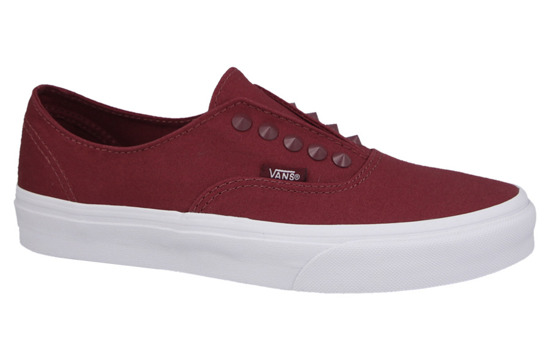 Damen Schuhe sneakers Vans Authentic Gore ZSKIV7
