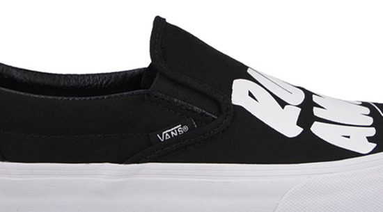 Damen Schuhe sneakers Vans Classic Slip-On Baron von Fancy 3Z4I9Z