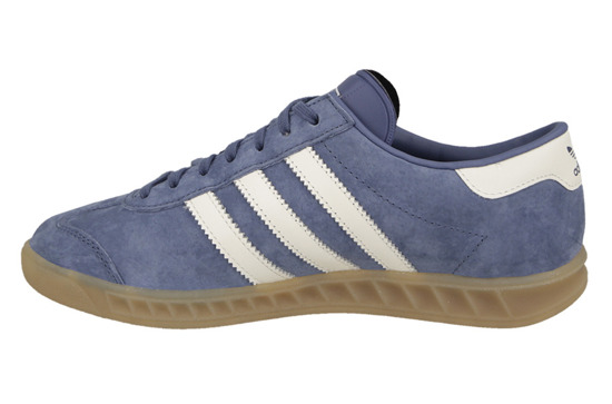 Damen Schuhe sneakers adidas Originals Hamburg BA8408