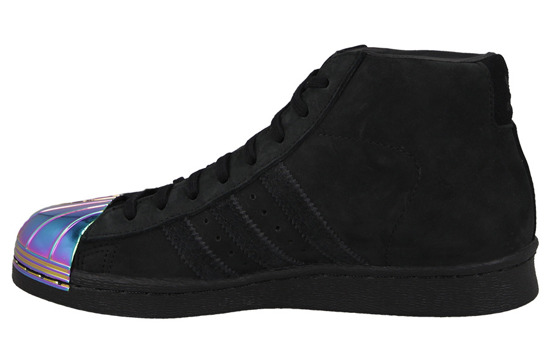 Damen Schuhe sneakers adidas Originals Promodel BB5031