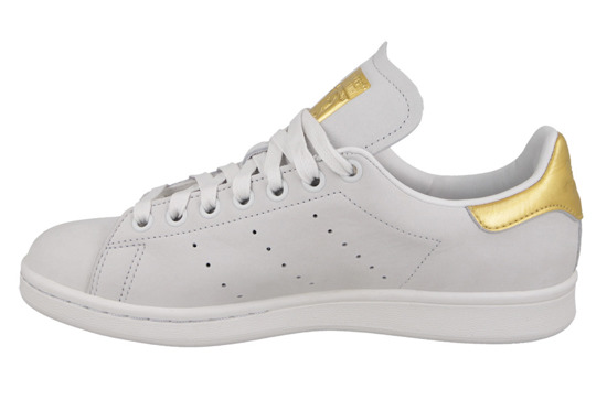 Damen Schuhe sneakers adidas Originals Stan Smith 24K S80506