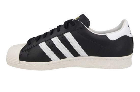 Damen Schuhe sneakers adidas Originals Superstar 80'S G61069