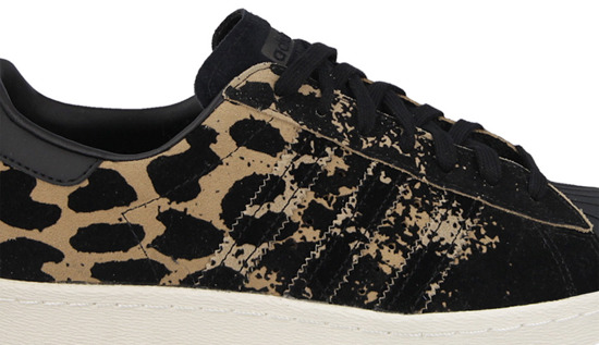 Damen Schuhe sneakers adidas Originals Superstar 80S S81328