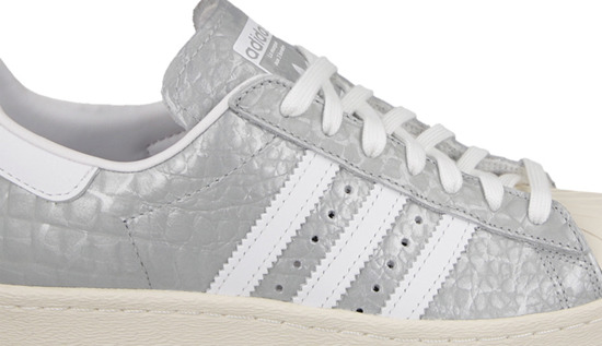 Damen Schuhe sneakers adidas Originals Superstar 80s S76415