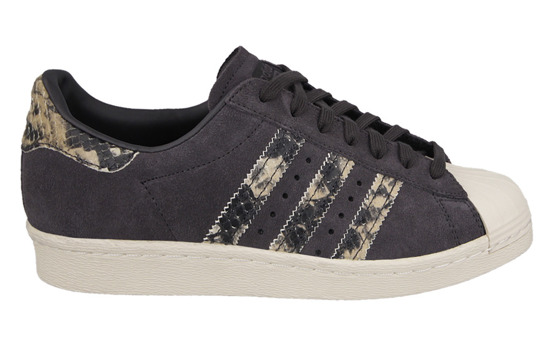 Damen Schuhe sneakers adidas Originals Superstar 80s S76417