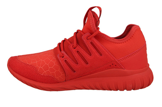 Damen Schuhe sneakers adidas Originals Tubular Radial Junior S81920