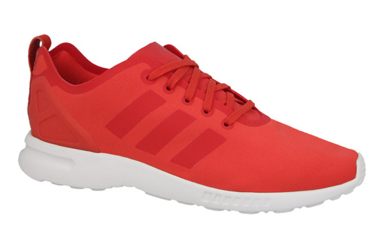 Damen Schuhe sneakers adidas Originals ZX Flux Adv Smooth S78963