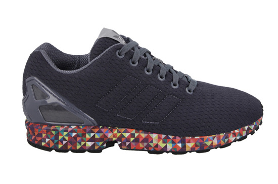 Damen Schuhe sneakers adidas Originals Zx Flux AF6306