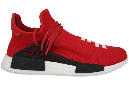 "Damen Schuhe sneakers adidas Originals x Pharrell Williams ""Human Race"" NMD BB0616"