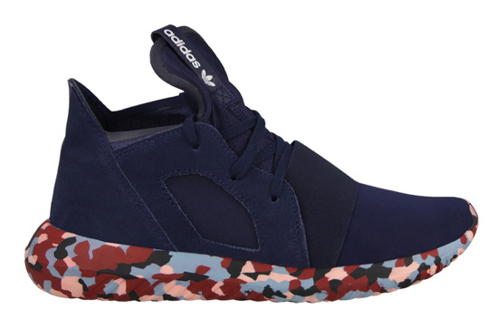 "Damen Schuhe sneakers adidas Tubular Defiant Rita Ora ""Color Paint"" Pack S80293"