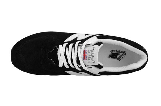 HERREN SCHUHE NEW BALANCE Made in UK NEU SNEAKER M576KGS