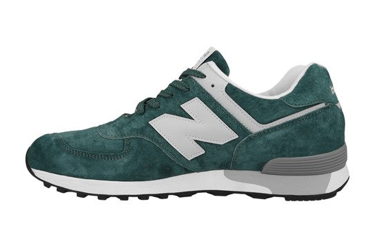 HERREN SCHUHE NEW BALANCE Made in UK NEU SNEAKER M576PTG