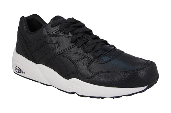 HERREN SCHUHE PUMA R698 TRINOMIC CRACKLE PACK 357740 01