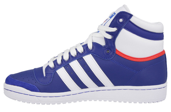 HERREN SCHUHE SNEAKER  ADIDAS ORIGINALS TOP TEN HI M20716