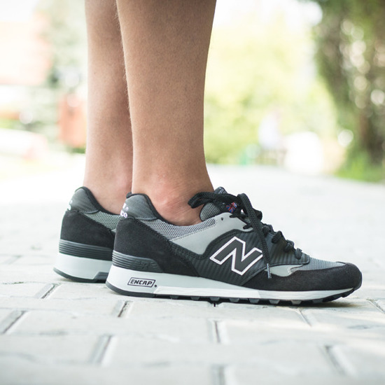 HERREN SCHUHE SNEAKER  NEW BALANCE MADE IN UK M577K