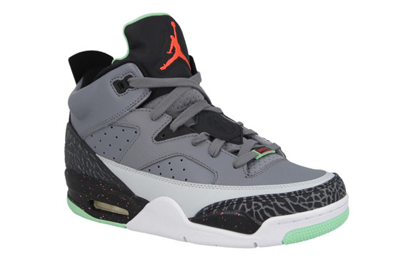 HERREN SCHUHE SNEAKERS NIKE AIR JORDAN SON OF LOW 580603 031