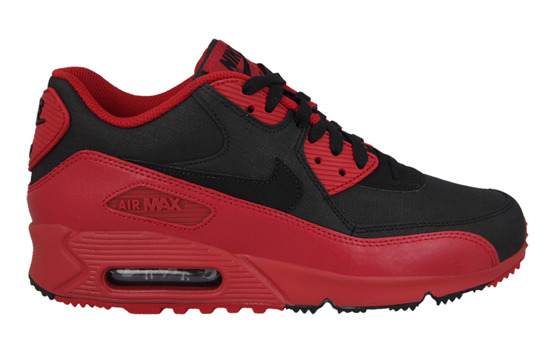 HERREN SCHUHE SNEAKERS Nike Air Max 90 Winter Premium 683282 606