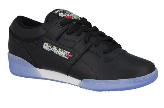 HERREN SCHUHE SNEAKERS Reebok Workout Lo Clean SF V67877