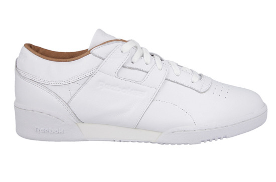 HERREN SCHUHE SNEAKERS Reebok Workout Lo Clean V68813
