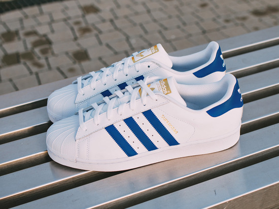 Herren SNEAKER SCHUHE ADIDAS ORIGINALS SUPERSTAR FUNDATION B27141