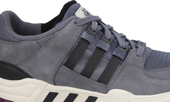 Herren Schuhe sneakers Adidas Originals Equipment Running Support 93 B24776