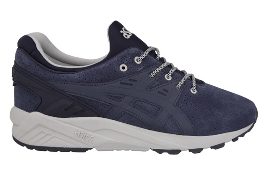 "Herren Schuhe sneakers Asics Gel Kayano Trainer Evo ""Perforated Pack"" H620L 5050"