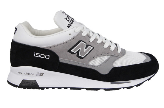 Herren Schuhe sneakers New Balance Made In UK M1500KG