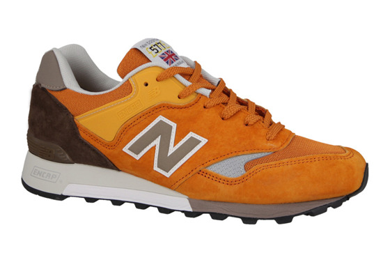 Herren Schuhe sneakers New Balance Made In UK M577ETO