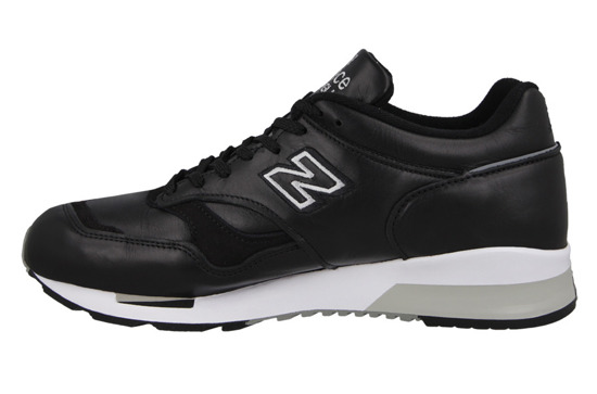 Herren Schuhe sneakers New Balance Made in UK M1500BK