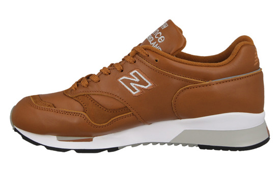Herren Schuhe sneakers New Balance Made in UK M1500TN