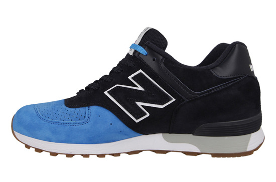 Herren Schuhe sneakers New Balance Made in UK M576PNB